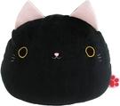 【貓沙包 超大系列】貓沙包 沙包貓 超大系列 絨毛玩偶 L size 日本正版 該該貝比