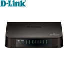 D-Link 友訊 16埠 10/100Mbps桌上型節能乙太網路交換器 DES-1016A【原價 1099 ▼現省$