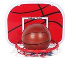 兒童可升降籃球架鐵桿投籃框架1.2米【藍星居家】