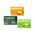 美黛詩 MEDIMIX 印度綠寶石皇室藥草浴 美肌皂 125g
