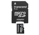 創見 記憶卡 【TS2GUSD-2】 2GB MicroSD Micro SD 送minisd轉卡 新風尚潮流