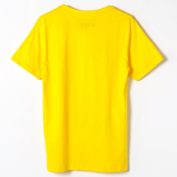 【人氣熊】鋼鐵人戰爭機T恤-黃色、黑色(請附註購買顏色)