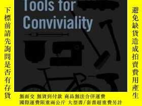 二手書博民逛書店【罕見】Tools For Conviviality 2001年
