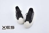 XES玩家餅干鞋  黑色