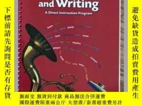 二手書博民逛書店Level罕見F Presentation Book (Reasoning and Writing: A Dire