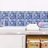 仿真磁磚貼【橘果設計】多款可選 加厚防水桌面家具翻新牆貼浴室磁磚貼壁貼室內設計 裝潢