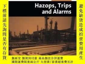 二手書博民逛書店Practical罕見Hazops Trips And Alarms (practical Professiona