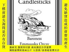 二手書博民逛書店The罕見Emperor s CandlesticksY410016 Emmauska Orczy Start