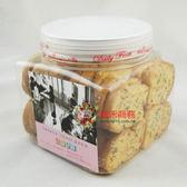 台灣餅乾三立-法式土司200g(蜜糖香蒜)【0216零食團購】4711402827701