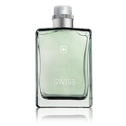 ※薇維香水美妝※Victorinox SWISS unlimited 無限 男性淡香水 75ML