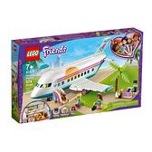 41429【LEGO 樂高積木】Friends 姊妹淘系列 -心湖城飛機 (574pcs)