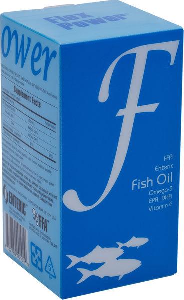 飛跑深海魚油600  *維康*
