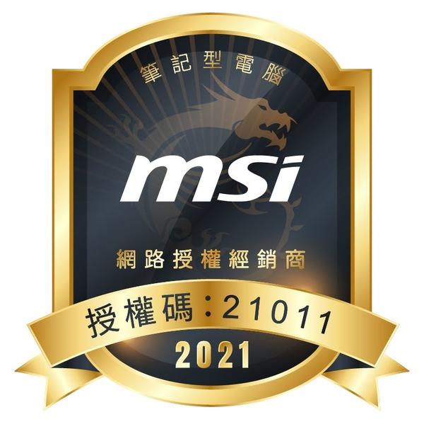 MSI微星 Summit E14 A11SCST-617TW 14吋觸控筆電i7-1185G7/16G/1TSD/1650Ti/W10Pro