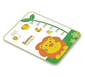 小獅王辛巴 Simba 嬰兒防水保潔尿墊
