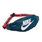 Nike 腰包 NSW Heritage Waist Bag 藍綠 橘 男女款 斜背包 運動休閒 【PUMP306】 BA6093-474