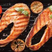 【599免運】挪威鮭魚切片1片組(100公克/1片)