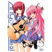 動漫 - 天使的脈動 Angel Beats! DVD VOL-2