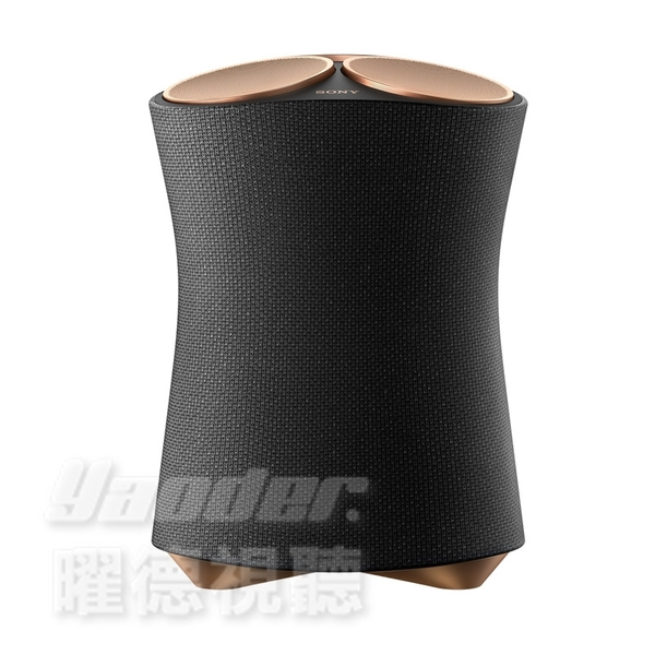 預購【曜德】SONY SRS-RA5000 頂級無線揚聲器