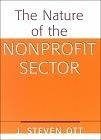二手書博民逛書店《The nature of the nonprofit sec