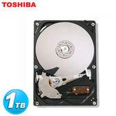TOSHIBA 3.5吋 1TB SATA3 客戶型內接硬碟DT01ACA100