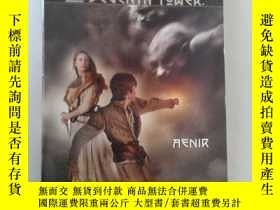 二手書博民逛書店The罕見Seventh Tower: BOOK 3 AENIR