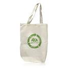 ORIGINS 品木宣言愛地球環保購物袋-大(35.5x12x46cm)【美麗購】