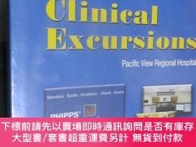 二手書博民逛書店Virtual罕見Clinical Excursions :Phipps Medical-Surgical Nu