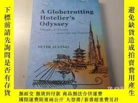二手書博民逛書店Everything罕見New Is Free Thoughts of a Globetrotting Hotel