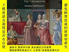 二手書博民逛書店【罕見】Art Patronage, Family, And Gender In Renaissance Flor
