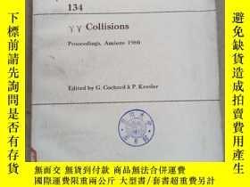 二手書博民逛書店collisions罕見134(P2220)Y173412