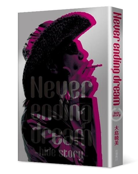 Never ending dream:hide story