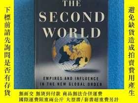 二手書博民逛書店The罕見Second World: Empires and Influence in the New Globa