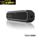 T.c.star 連鈺 5級防水無線藍牙喇叭(黑色) TCS1120BK TCS1120