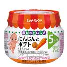 日本 Kewpie M-53 胡蘿蔔馬鈴薯泥