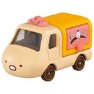 Dream TOMICA 角落生物 角落小夥伴-炸豬排小貨車_TM17166多美小汽車