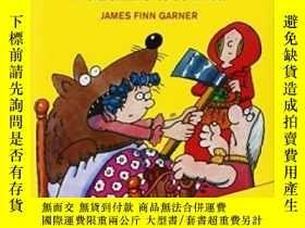 二手書博民逛書店Politically罕見Correct Bedtime StoriesY256260 James Finn