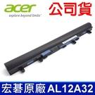 公司貨 宏基 AL12A32 原廠電池 ...