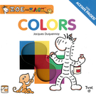 Zoe And Zack:Colors ...