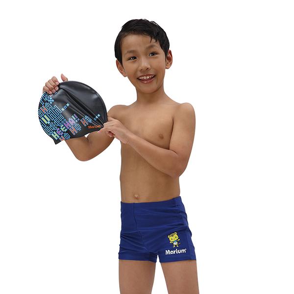≡MARIUM≡  小男休閒泳褲 MAR-2119J