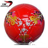 成人5號足球PU 訓練比賽用球4號小學生3號兒童足球