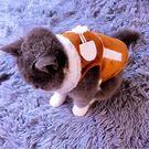 萌寵服飾羊羔絨貓咪衣服小貓幼貓成貓服裝英短加菲寵物衣服  汪喵百貨