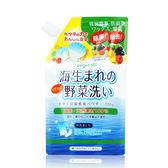 日本 海之野菜 100%天然扇貝殼粉 蔬果清潔洗淨劑 100g【櫻桃飾品】【27943】