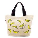 帆布便當袋 香蕉|帆布袋 便當袋 手提小...