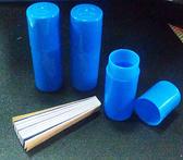 石蕊試紙 6罐入(藍,測酸性)