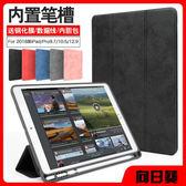 iPad2018新款10.5寸保護套  iPad Pro10.5寸保護套 皮套(帶視頻介紹)
