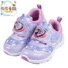 《布布童鞋》Disney冰雪奇緣二代紫色...