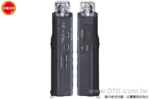 日本 達斯冠 TASCAM DR-40 專業數位錄音筆 4軌錄音機 公司貨