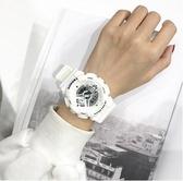 新品超火的手錶女學生韓版簡約潮流休閒大氣chic 聖誕交換禮物