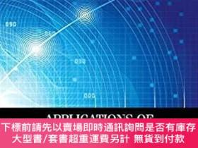 二手書博民逛書店Applications罕見of Random Process Excursion AnalysisY4831