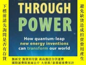 二手書博民逛書店Breakthrough罕見Power: How Quantum-leap New Energy Inventio